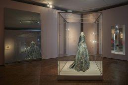 Exhibition Museum Glass Showcases