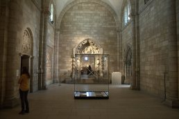 The Met Cloisters - The Metropolitan Museum of Art