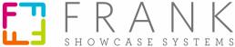 frank showcases logo 597 x 120 px