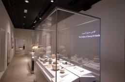 Dubai : Saruq Al-Hadid Archaeology Museum