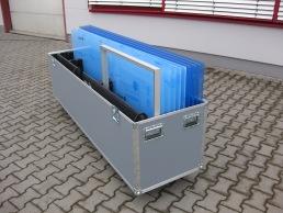 Flightcase FRANK
