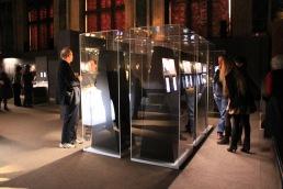 museumvitrines