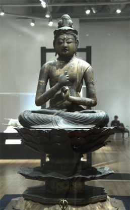 Japanese Culture at Te Papa Tongarewa
