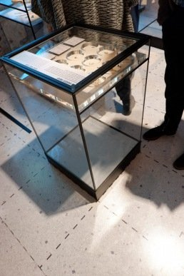 Collapse exhibition at Museum of Cultural History (UiO – Oslo)