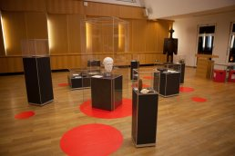 NachtDesWissens2017 - Mitmachausstellung der Universitären Sammlungen der Uni Hamburg