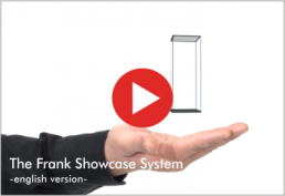 Video : The Frank Showcase System - ENG