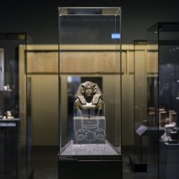 Ancient Egypt - Museum of Fine Arts - Budapest
