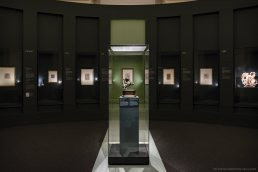 Leonardo da Vinci and the Budapest Horse and Rider - Museum of Fine Arts - Budapest