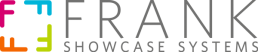 frank showcases logo 2019