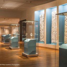 Aga Khan Museum, 2018 Toronto, CA