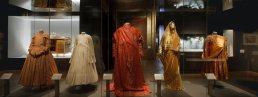 V&A museum showcases