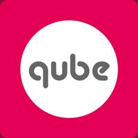 Qube - museum display cases