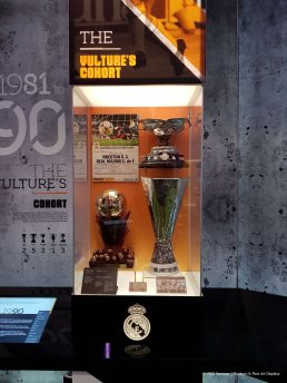 Real Madrid World of Football, Melbourne Museum Plaza