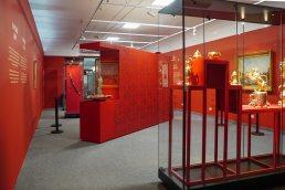 V.K. Arseniev Museum of Far East History
