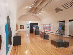 Bendigo Art Gallery showcases
